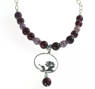 purple-rose-necklace