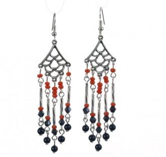 beads-earings